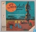 Board games - Swahili - Swahili