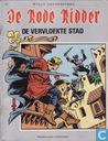 Comics - Rote Ritter, Der [Vandersteen] - De vervloekte stad