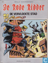 Bandes dessinées - Chevalier Rouge, Le [Vandersteen] - De vervloekte stad