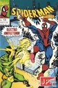 Strips - Spider-Man - Electro ontketend!