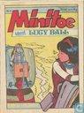 Strips - Minitoe  (tijdschrift) - 1981 nummer  42