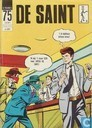 Comic Books - Saint, The - De Saint