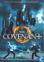 DVD / Video / Blu-ray - DVD - The Covenant