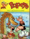 Bandes dessinées - Popeye - Het schateiland