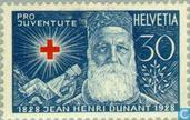 Henry Dunant, 1828-1910