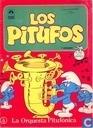 La Orquesta Pitufónica
