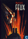Comic Books - Vuren - Feux