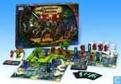 Board games - Dungeons & Dragons - Dungeons and Dragons - Fantasy in een spannend bordspel