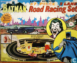 Batman Road Race Set
