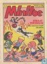 Comics - Minitoe  (Illustrierte) - 1981 nummer  43