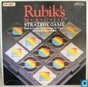 Rubik's Magic - Strategy Game