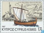 Postzegels - Cyprus [CYP] - Kyrenia II