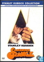 DVD / Video / Blu-ray - DVD - A Clockwork Orange