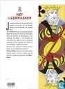 Comic Books - IJzermasker, Het - 's Konings gelijke