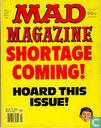 Bandes dessinées - Mad (Revue) [USA] (anglais) - Mad 221