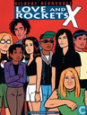 Bandes dessinées - Love and Rockets - Love and Rockets X