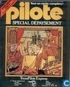 Bandes dessinées - Pilote [mensuel] (tijdschrift) (Frans) - Pilote 61 bis - Spécial dépaysement