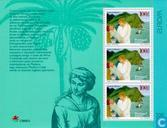 Postage Stamps - Madeira - Europe – Tales and legends