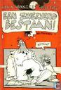 Comics - Han & Hanneke - Een zwervend bestaan!