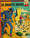 Strips - Jack Diamond - De zwarte duivel