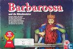 Barbarossa und die Ratselmeister