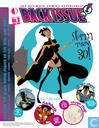 Bandes dessinées - Back Issue! 2003 - heden (tijdschrift) (USA) - Back Issue! 8