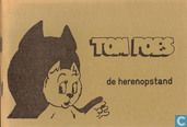 Bandes dessinées - Tom Pouce - De herenopstand
