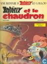 Comics - Asterix - Astérix et le chaudron