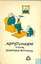 Books - Bomans, Godfried - 'Kopstukken'