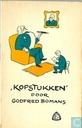 Livres - Bomans, Godfried - 'Kopstukken'