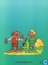 Bandes dessinées - Robin Dubois - Robin Hoed Special deel 1