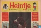 Bandes dessinées - Heintje (tijdschrift) - Nummer  47