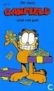 Garfield smijt met geld