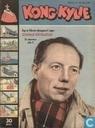 Comic Books - Kong Kylie (tijdschrift) (Deens) - 1949 nummer 12