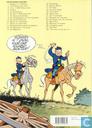 Strips - Blauwbloezen, De - Rumberley