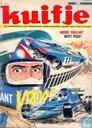 Comic Books - Michel Vaillant - Het noodlot