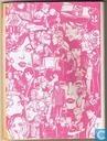 Comic Books - Duo Beeldroman & Plus (tijdschrift) - Ik hou van jou