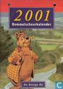 2001 Bommelscheurkalender