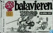 Batavieren race, 25e