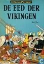 Comics - Johann und Pfiffikus - De eed der Vikingen
