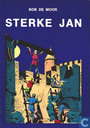 Comic Books - Sterke Jan - Sterke Jan