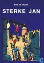 Bandes dessinées - Sterke Jan - Sterke Jan