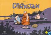 Comic Books - Dirkjan - Prehistorie