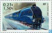 Locomotives - Mallard