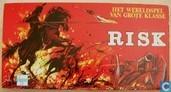 Board games - Risk - Risk
