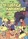 Comic Books - Jeremy and Frankie - De lustige kapoentjes 11