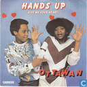 Vinyl records and CDs - Ottawan - Hands Up (Give Me Your Heart)