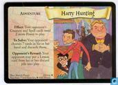 Harry Hunting