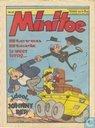 Comic Books - Minitoe  (tijdschrift) - 1981 nummer  46