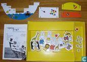 Board games - Nijntje Ahoi - Nijntje Ahoi
